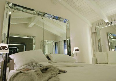 The World S Top 10 Amazing Mirrored Beds