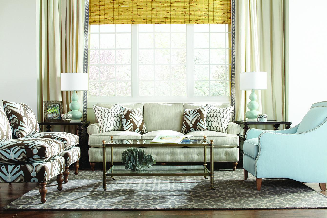 Casual elegance from clayton marcus gerard sofa rowe furniture
