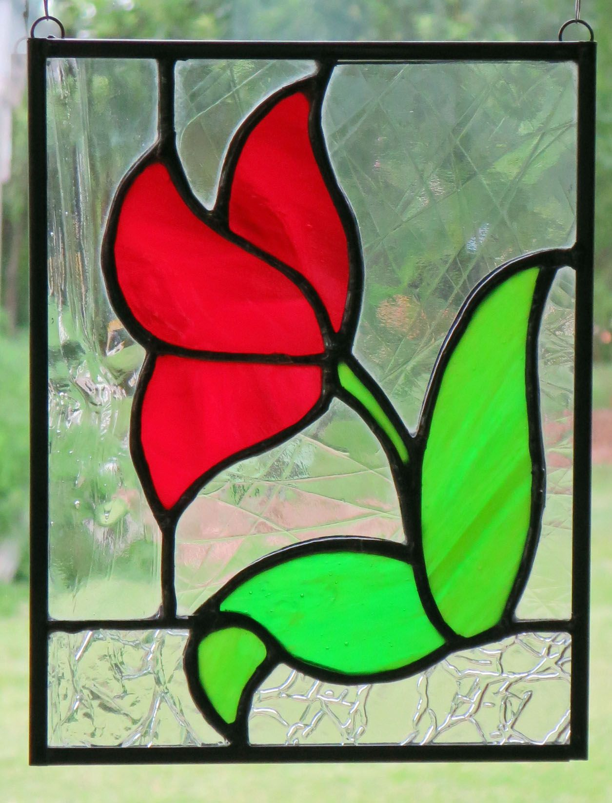stained glass made easy level i this four week class is for people