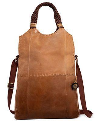 The Sak Handbag, Indio Leather Foldover Tote   BAGS   PURSES in 2019 ... 3da66e442f