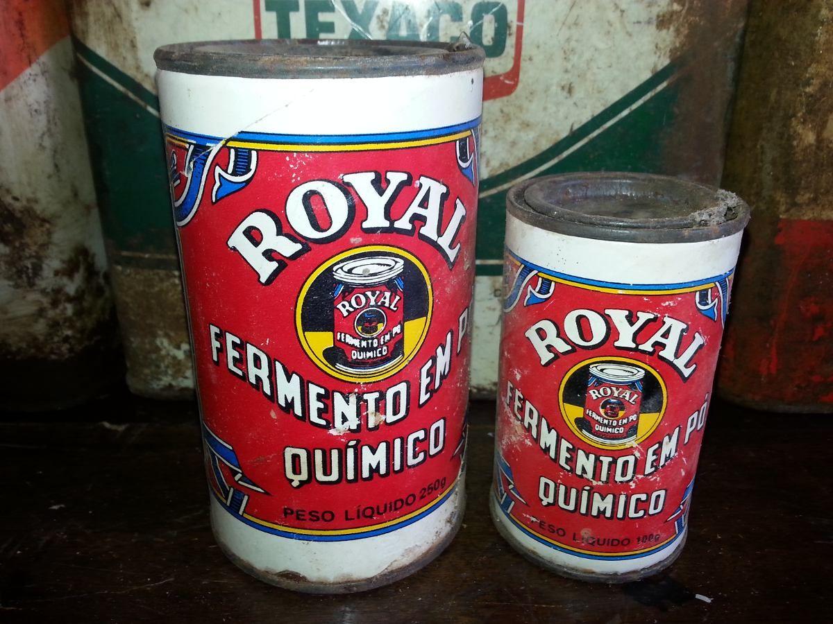 fermento royal antigo - Google Search