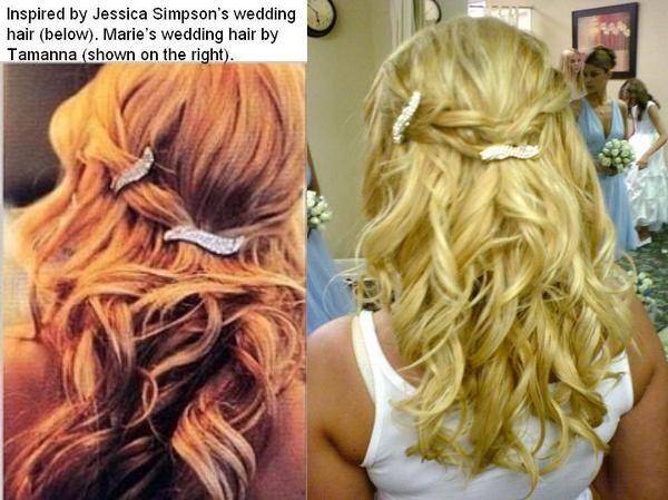 Jessica Simpson Hair Inspired Jessica Simpson Hair Hair Hair Beauty