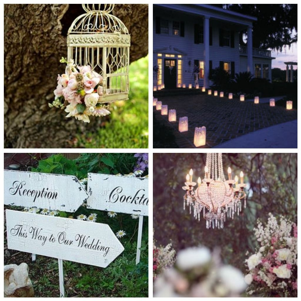 Wedding decorations country  Amy Antoinette  Beauty Blog Wedding Planning An English Country