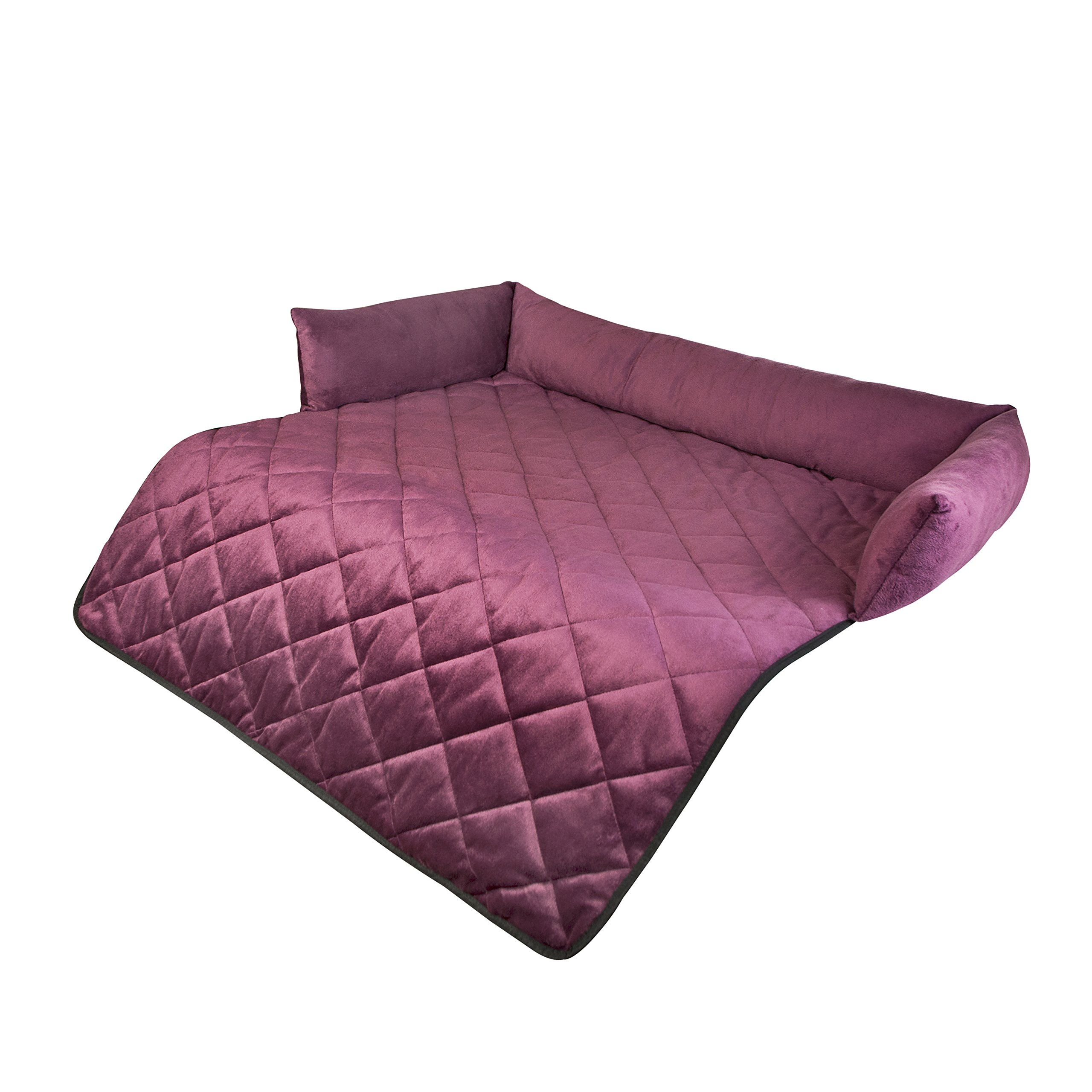 Miraculous Snappies Petcare Cat And Dog Bed Couch Cover Sofas Chairs Inzonedesignstudio Interior Chair Design Inzonedesignstudiocom