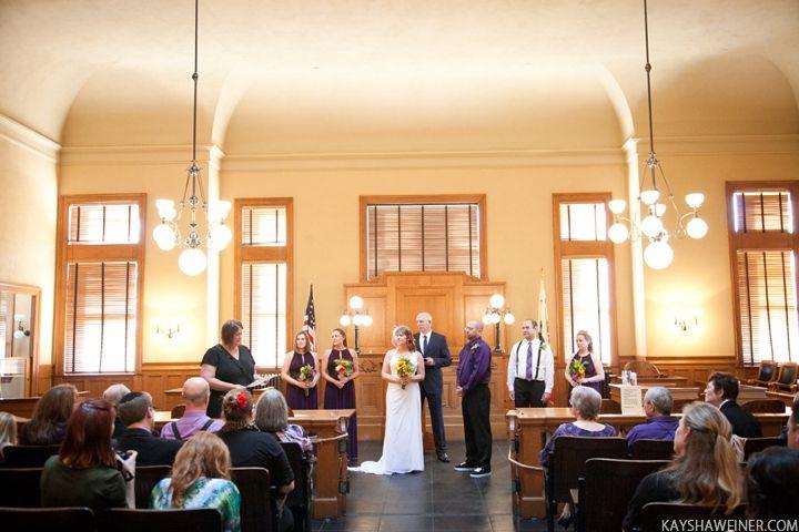 Charming Old Orange County Courthouse Wedding Keri Emiliano Wedding Photographer Los Angeles Kaysha Weiner Photographer Courthouse Wedding Wedding Southern California Los Angeles Wedding Photographer