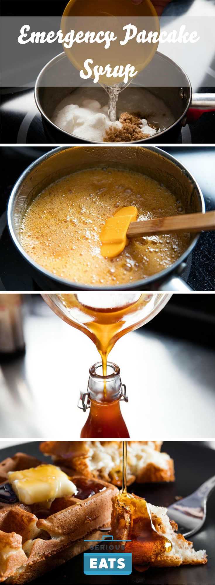 Homemade syrup is easy to make and so delicious this recipe turns homemade syrup is easy to make and so delicious this recipe turns out every time its buttery and thick and has a unique flavor twist ccuart Images