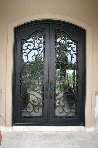 Hurricane Rated Iron Doors Sold In Alabama And Florida.   Entry Doors/Gates    Pinterest   Alabama, Iron And Doors