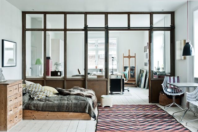 Pin by lise m on home Pinterest Interiors Lofts and