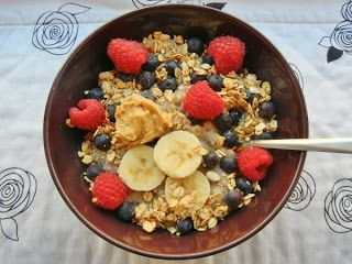One Healthy Munchkin: How to make the best oatmeal