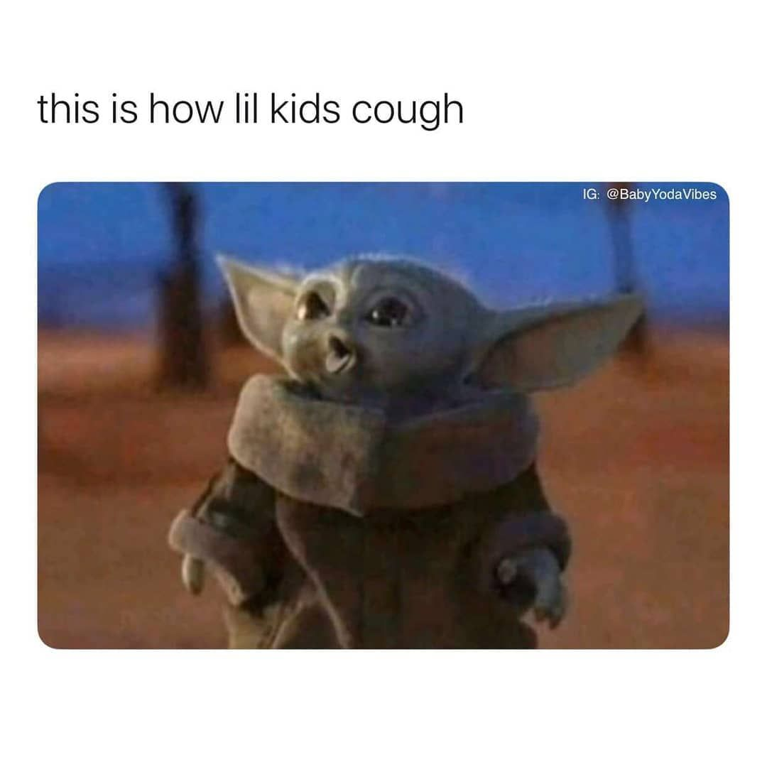 238 Likes 8 Comments The Unwanted Child Mynameisariann On Instagram Lmao I Still Dont Know Where He Is From But He In 2020 Yoda Funny Yoda Meme Star Wars Memes