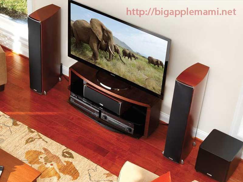 10+ Stunning Stereo System For Living Room