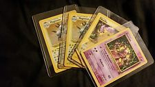 Pokemon lot of 4 cards Black Star Promo.  get it http://ift.tt/2j1oOJM pokemon pokemon go ash pikachu squirtle