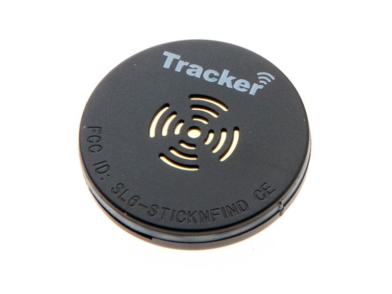 Tracker Bluetooth Tracking Device for $14.99Another companies knockoff of The Tile but it has it's alternative preferences.