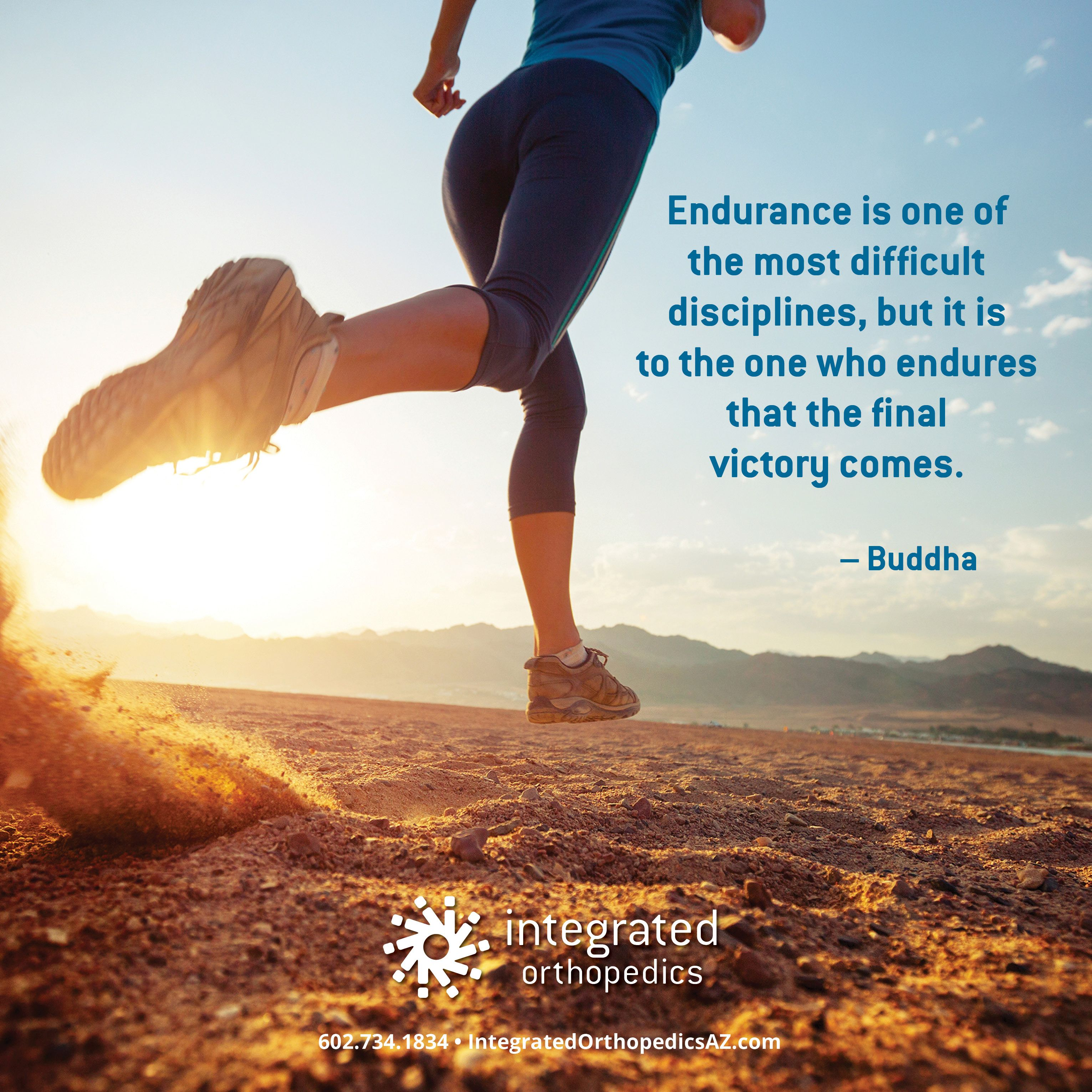 Exercise inspiration for endurance athletes and weekend