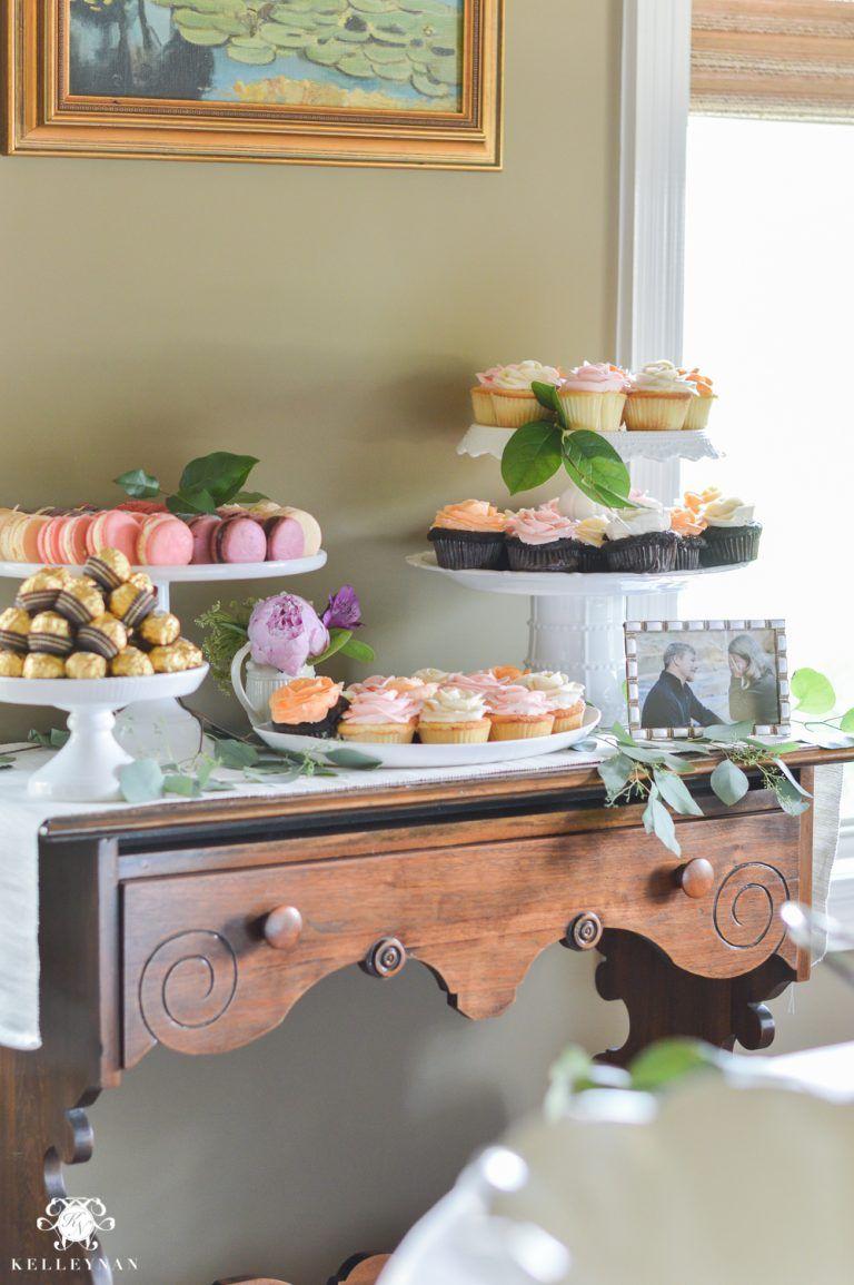 Ideas to throw an indoor garden party bridal shower kelley nan also rh in pinterest