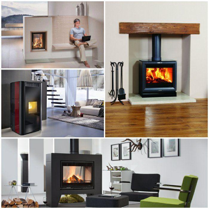 wasserf hrender kamin eine moderne und komfortable art zu heizen wohnideen pinterest. Black Bedroom Furniture Sets. Home Design Ideas