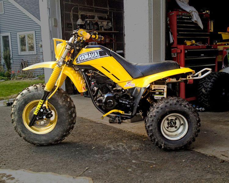 85 Yamaha 225dx bolt on mods?   Yamaha trike, Yamaha, Enduro motorcyclePinterest