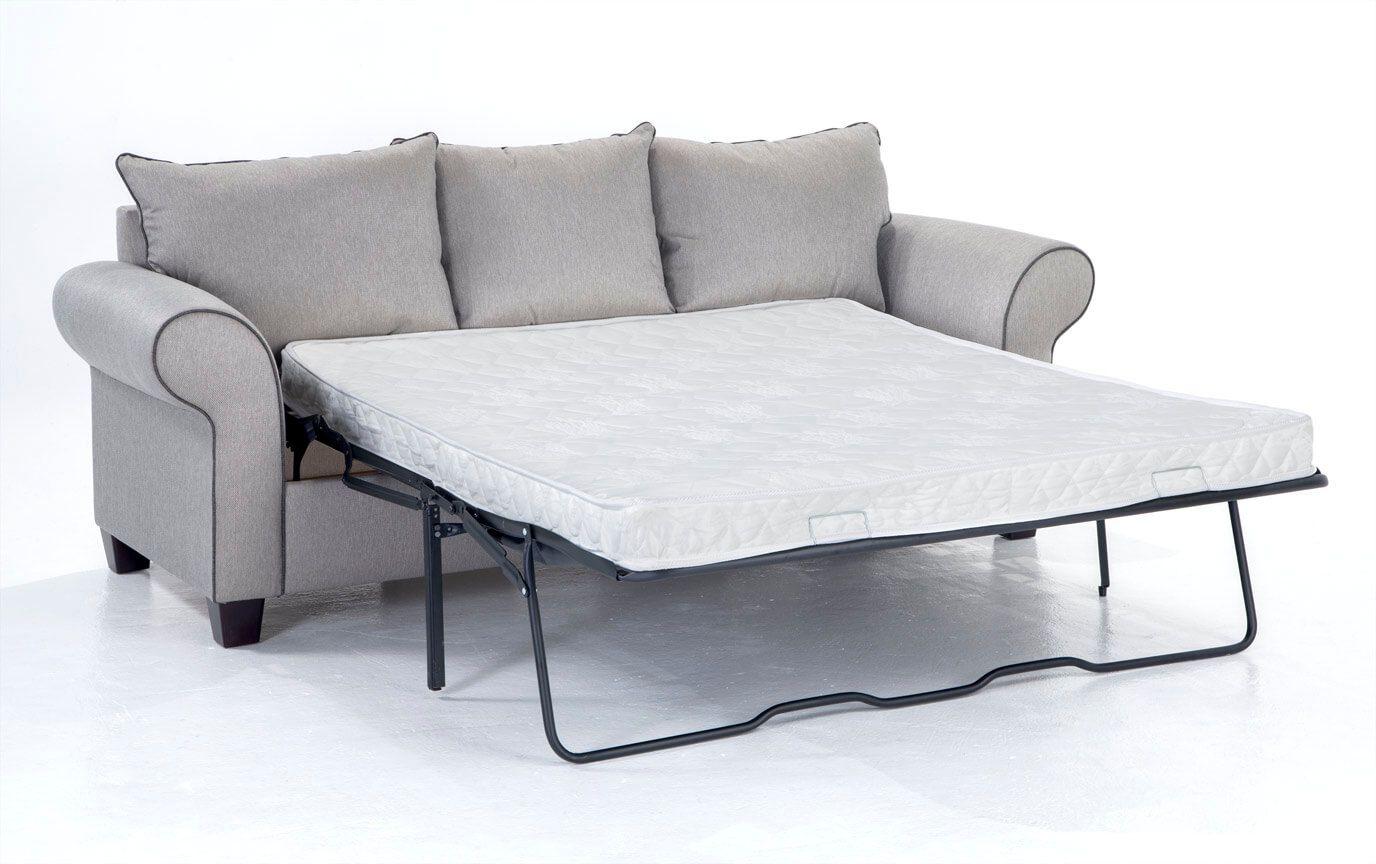 Ashton Queen Innerspring Sleeper Full sleeper sofa, Twin