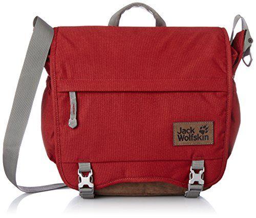 Jack wolfskin Camden Town Shoulder Bag Casual Bag