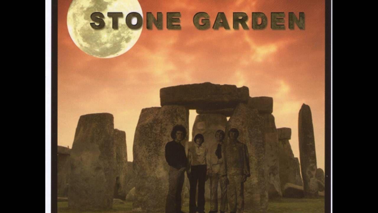 Stone Garden - Stone Garden  1969*  (full album)