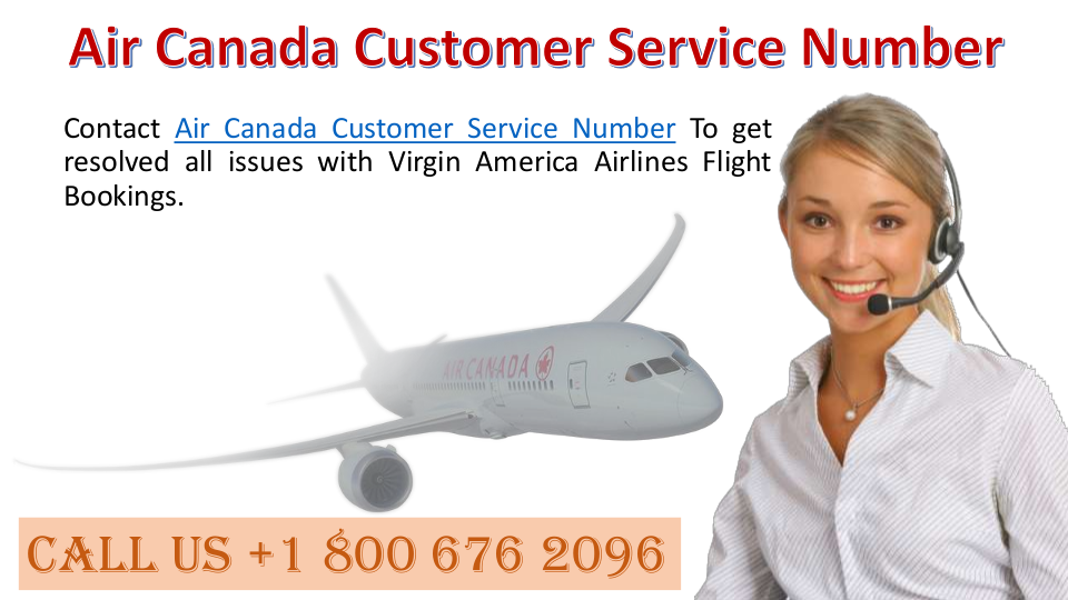 The Air Canada Customer Service is one of the best service