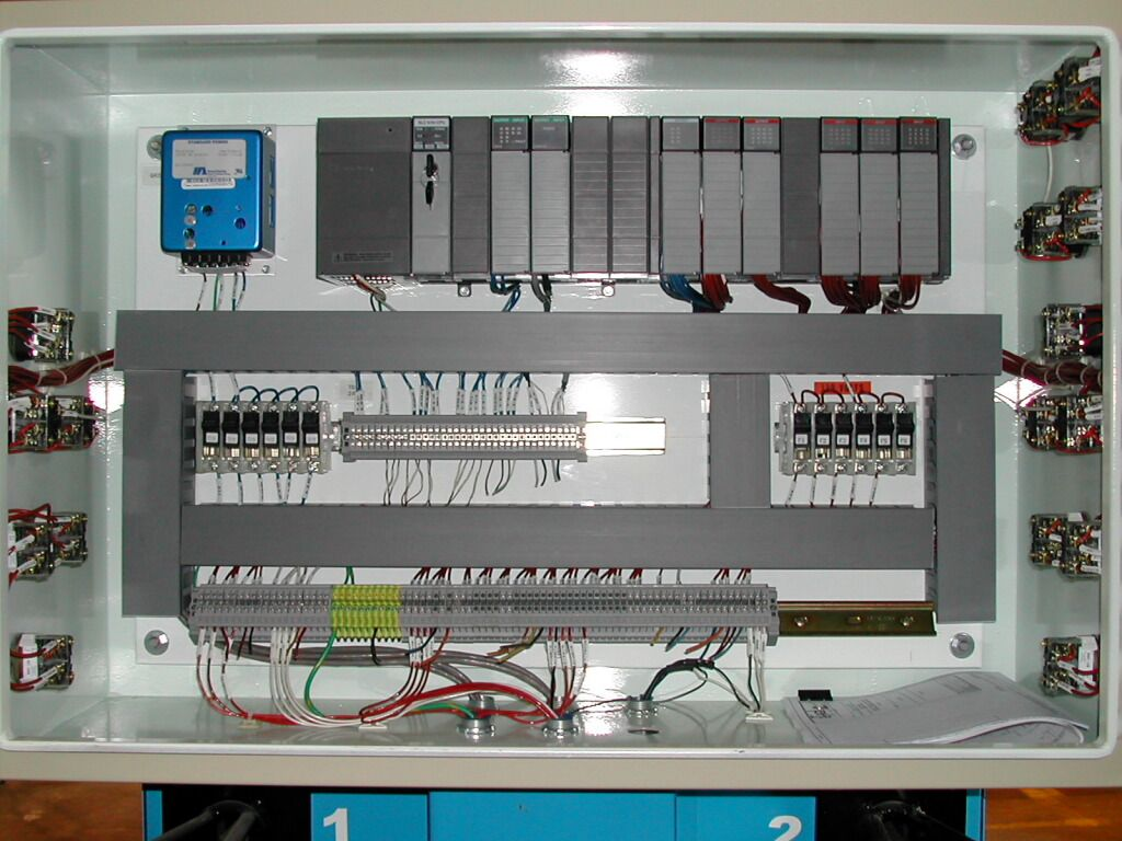 Plc Training Course Ensures Great Career Courses Electrical Wiring And Scada Institute In Delhi Ncr