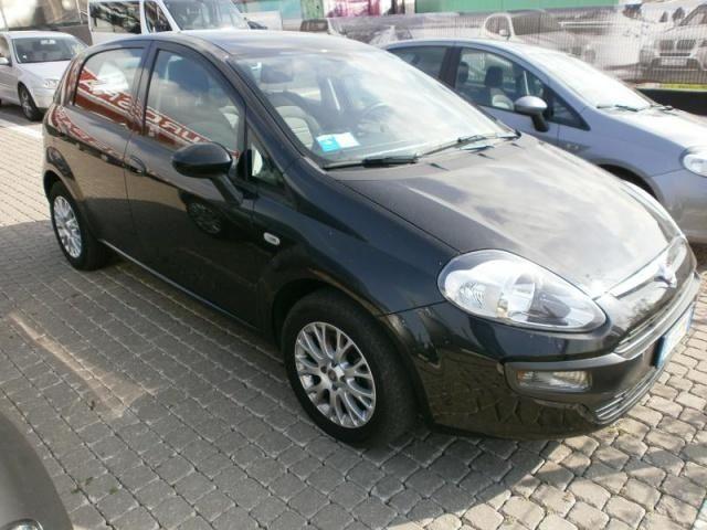 Fiat Punto Evo Evo 1 3 Mjt 95 Cv Dpf 5p S Dyn A 9 900 Euro