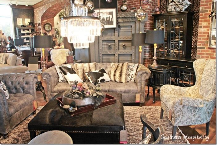 Arhaus Furniture Avalon Store
