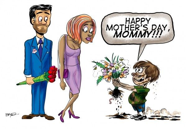 Mother S Day Jokes One Liners Happy Mother S Day Funny Mothers Day Poems Mothers Day Images