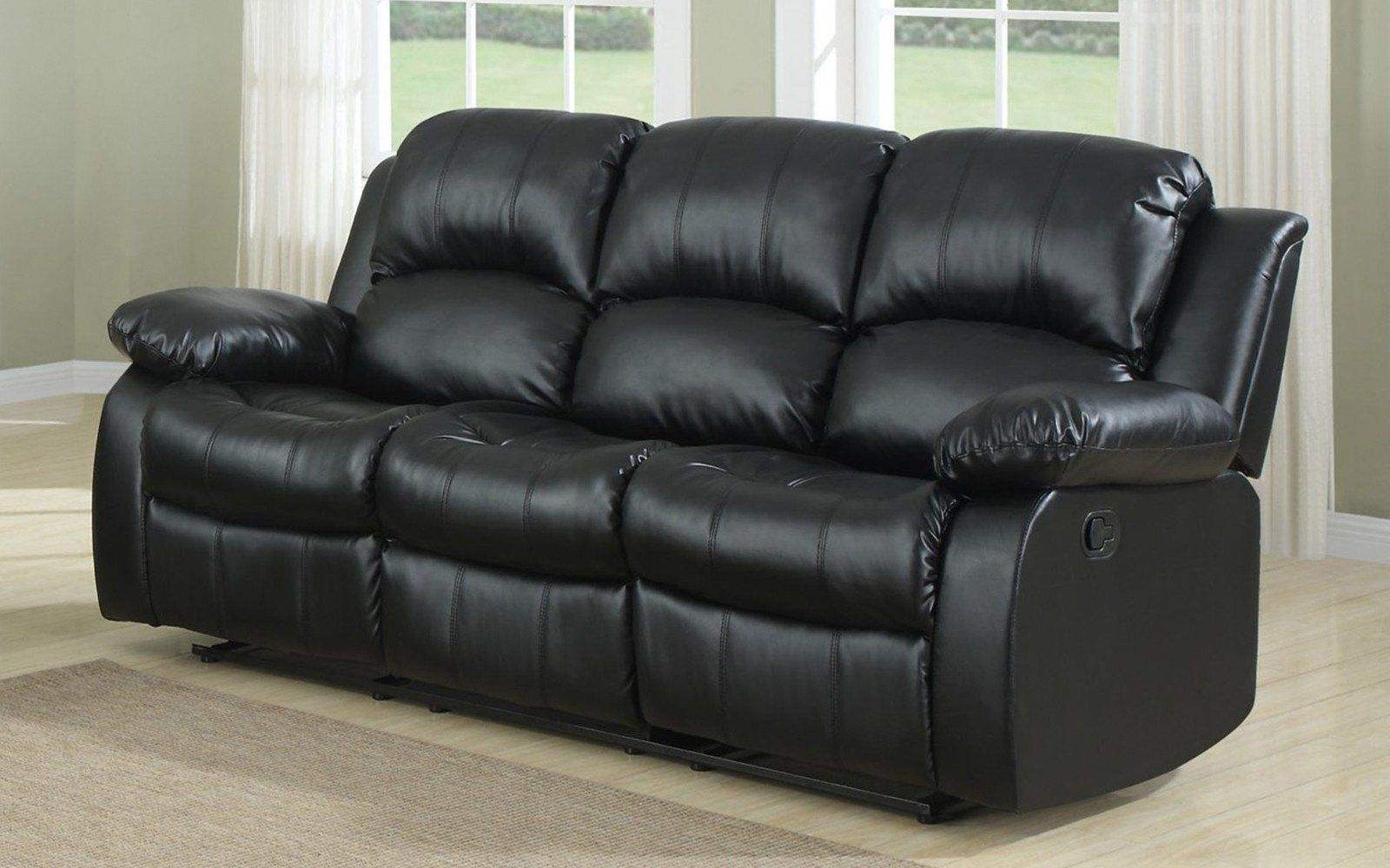 Reclining Leather Sofas Harveys 3 Seater Recliner Sofa Bob Classic Bonded Products Pinterest