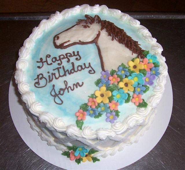 Pleasant Birthday Cake For John With Images Cake Personalised Birthday Cards Beptaeletsinfo