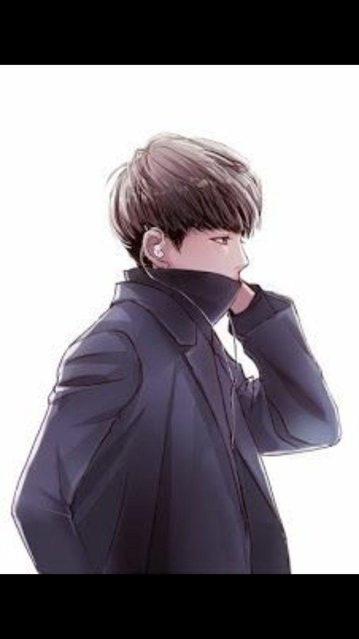 Pin Oleh Bobur Xasanboyev Di Bts Fotografi Remaja Orang Animasi Pria Anime
