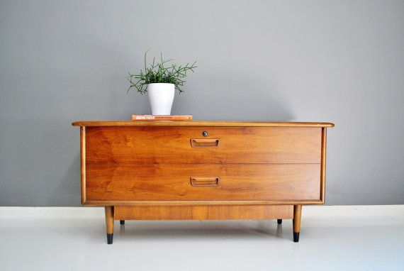 Lane Acclaim Cedar Chest With PullOut Drawer By Thewhitepepper, $540.00