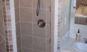 Tiled Corner Shower Stalls Corner Shower Corner Shower Stalls