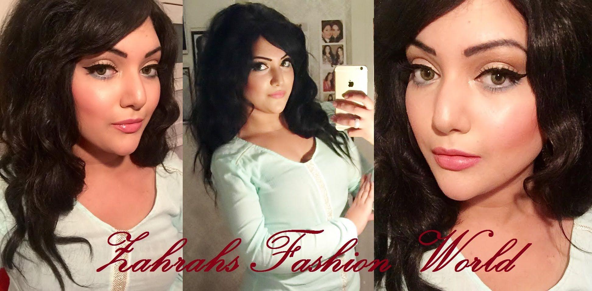 Makeup Tutorial Bollywood 70s Look With Images Makeup Tutorial