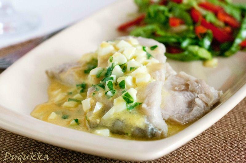 Как приготовить соусы к морепродуктам — видео.