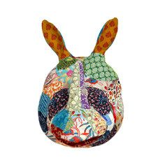 Rhino Stag Head Multi, $134.50, now featured on Fab.