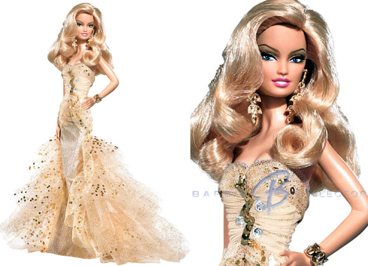 Th anniversary barbie barbie cool ones i never owned
