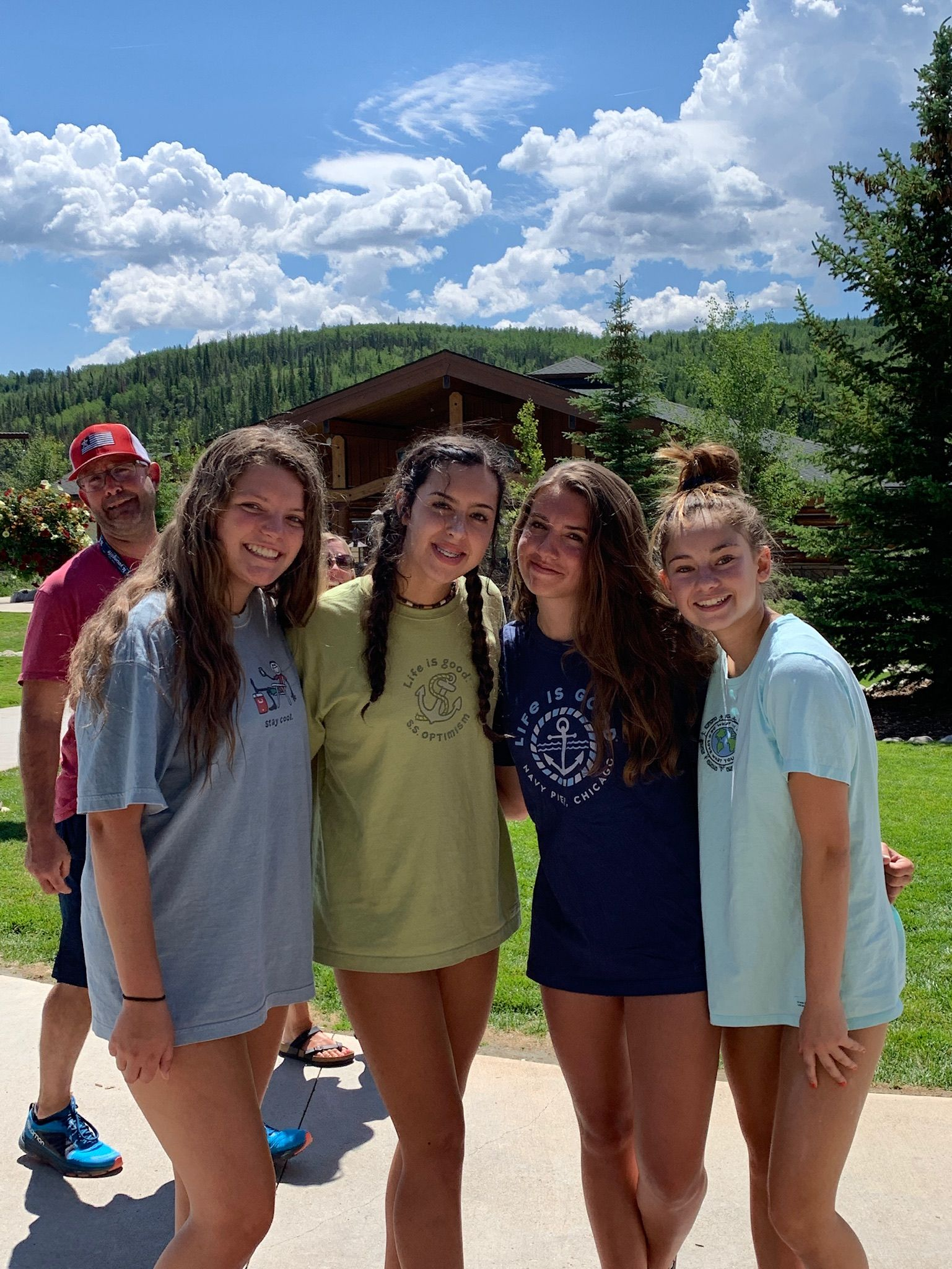 Pin by kaleigh on YL | Young life camp, Christian camp