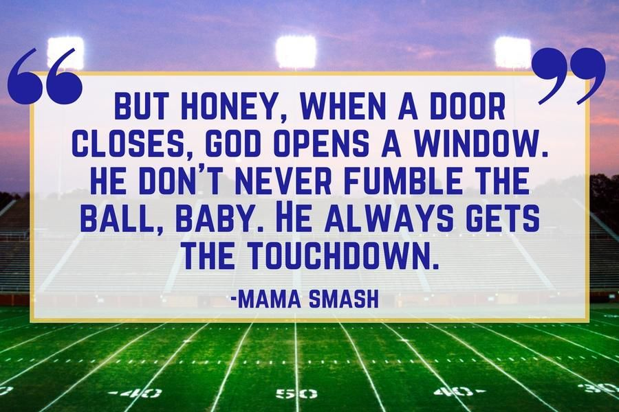 Our Favorite Friday Night Lights Quotes #fridaynightlights