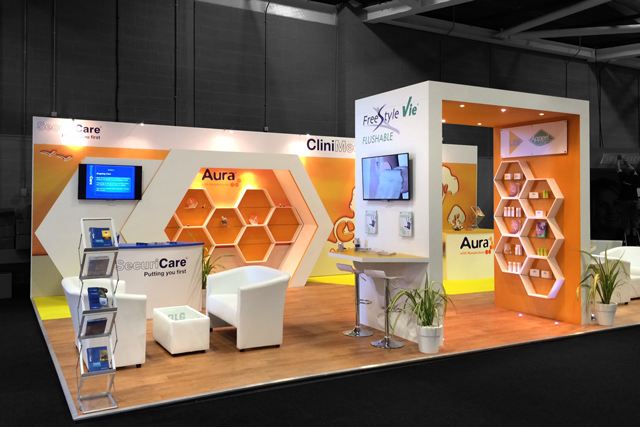 Simple Exhibition Stand Goals : Custom exhibition stands google search exhibit design