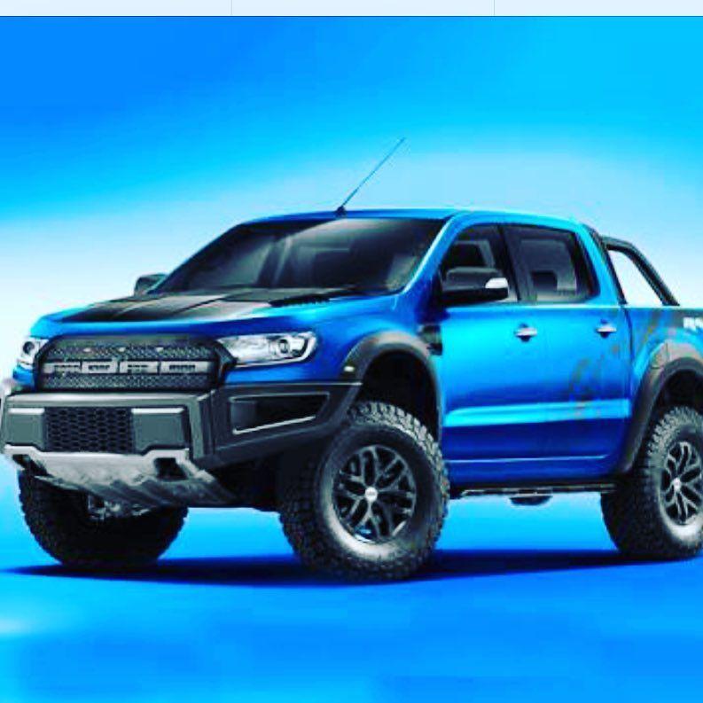Drive Wholesale 4x4 On Instagram Raptor Ranger Leading The Way