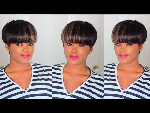45+ How to do a mushroom hairstyle information