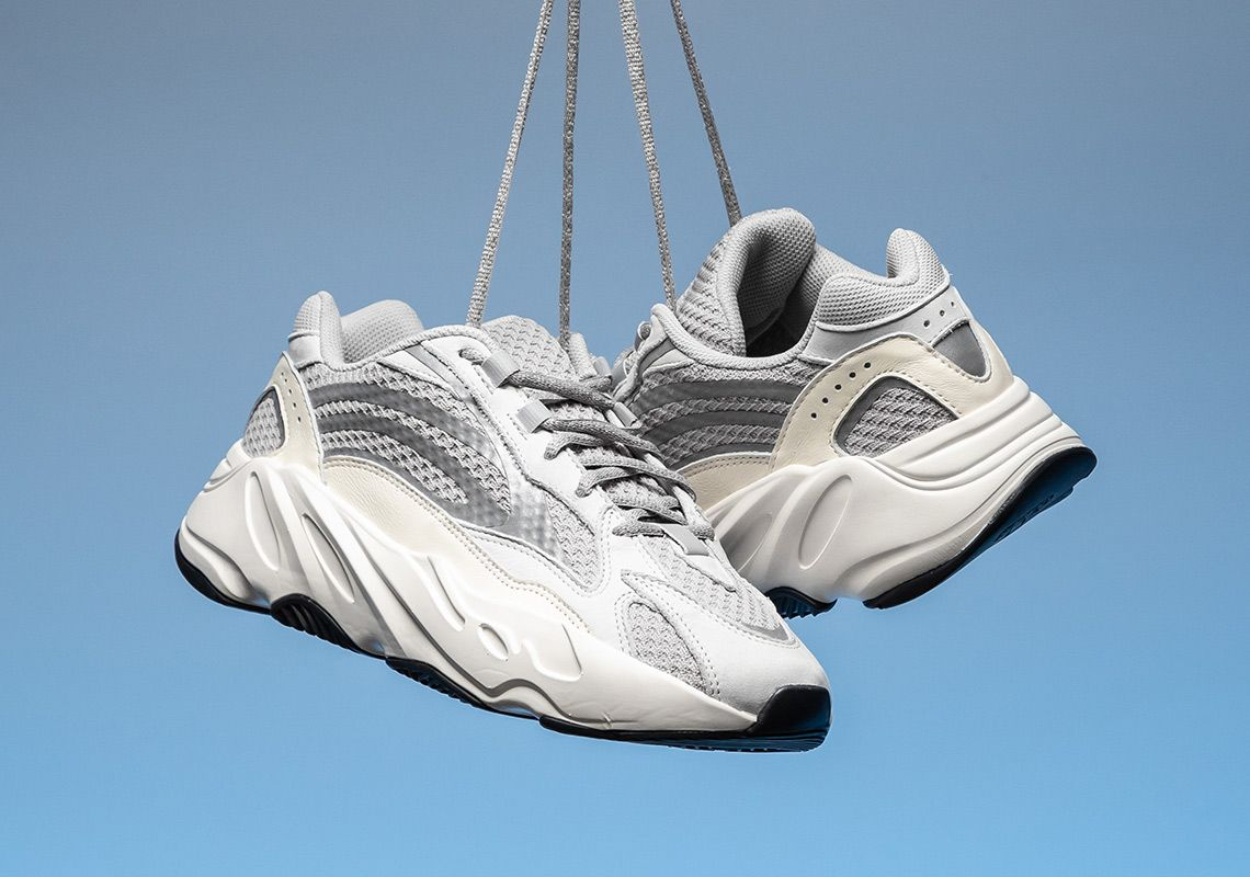 timeless design e70a2 0f390 adidas Yeezy Boost 700 v2 Static EF2829  SneakerNews.com