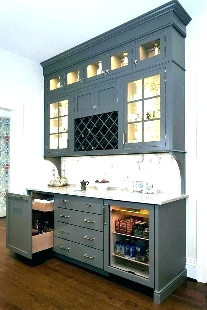 Dry Bar Cabinets Kitchen Dry Bar Designs Built In Bar Cabinets Built In Bar Cabinets Kitchen Attra In 2020 Built In Bar Cabinet Coffee Bars In Kitchen Home Bar Cabinet