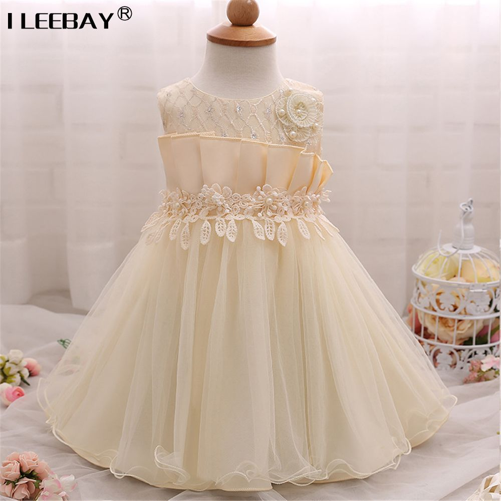 Dress for party wedding  Click to Buy ucuc Baby  Year Birthday Party Wedding Tutu Dress with