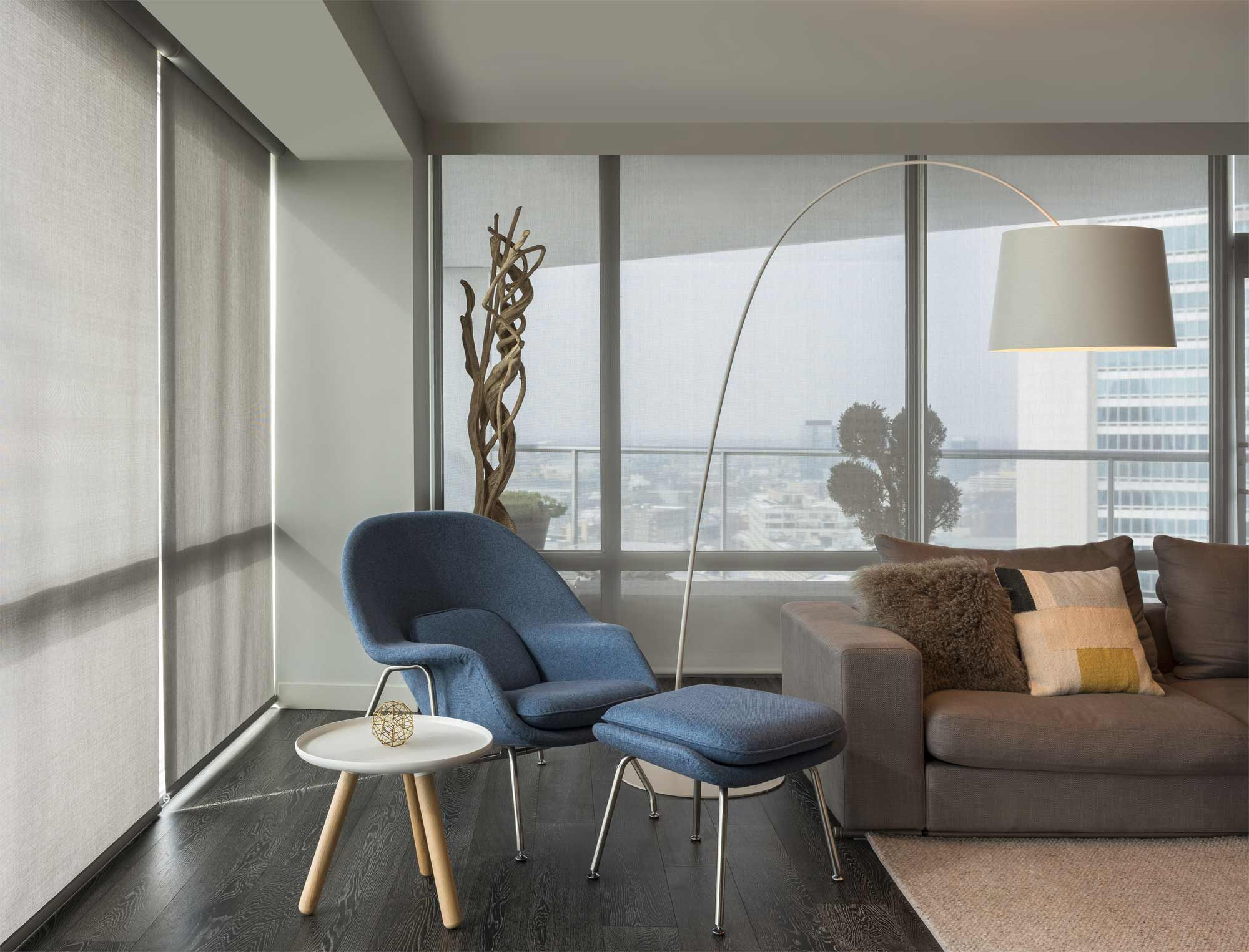 Twiggy Floor Lamp by Foscarini | Designer Credit: SK Design