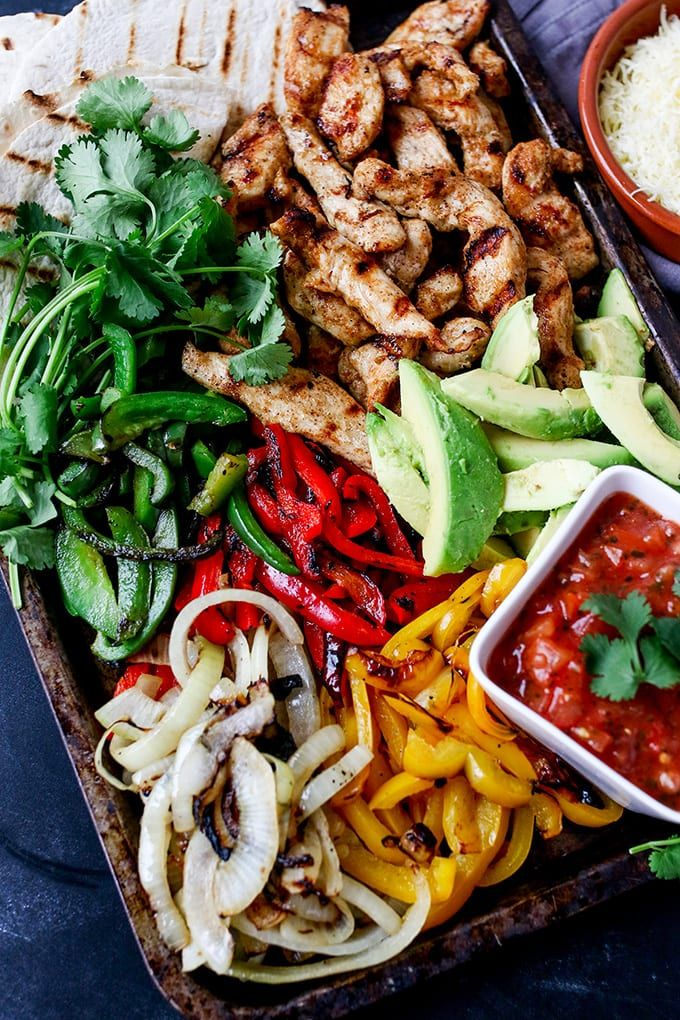 Photo of Friday Night Food Ideas for Quick & Easy Meals