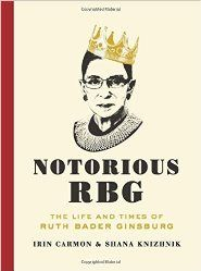 Notorious RBG: The Life and Times of Ruth Bader Ginsburg - http://q.gs/BWjsn Click here to download