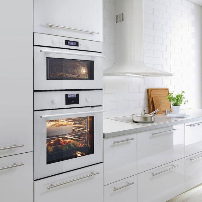 Cuisine équipée Ikea Info électroménager Plus Idées Déco
